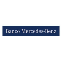 Banco Mercedes - Benz