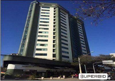 Imóvel Comercial - Edifício Metropolitan Offices
