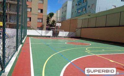 Apto 76m² na Vila Camargos em Guarulhos/SP