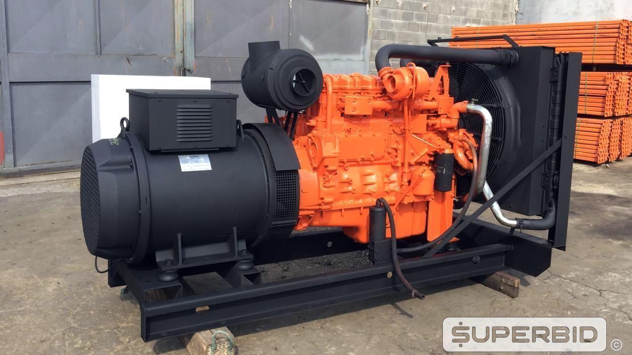 Gerador de energia: entenda a diferença entre o gerador a diesel e a gasolina?