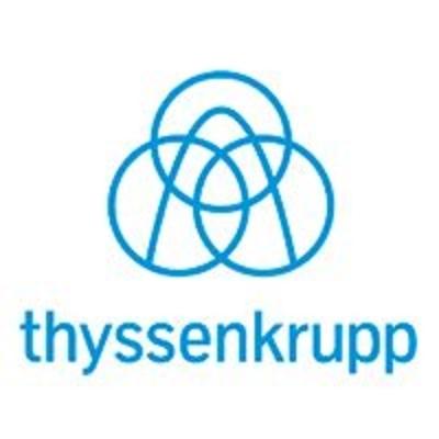 ThyssenKrupp ( A CSA é uma subsidiária )